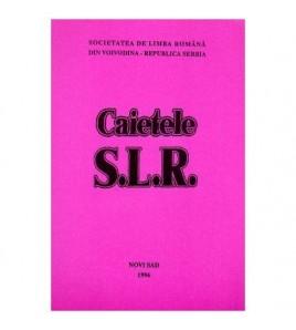 Caietele S.L.R. - 60 de ani...