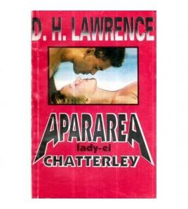 Apararea doamnei Chatterley