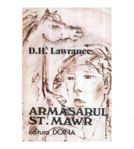 Armasarul St. Mawr - roman