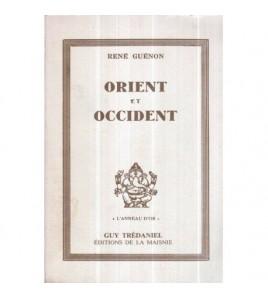 """Orient et Occident - """"L'..."""