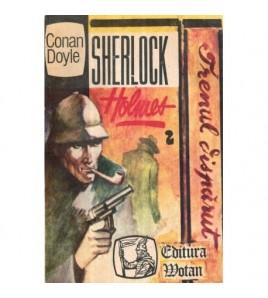 Sherlock Holmes - Trenul...