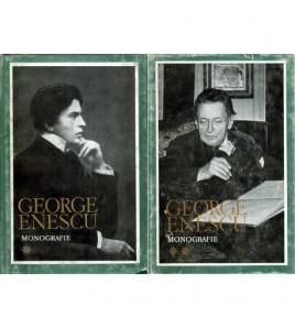 George Enescu - Monografie...