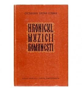 Hronicul muzicii romanesti...