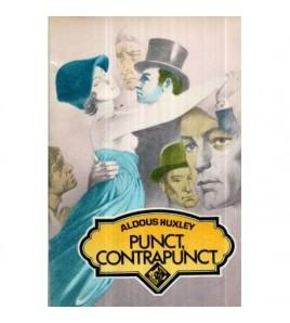 Punct, contrapunct - roman