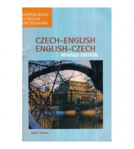Czeh - English / English -...