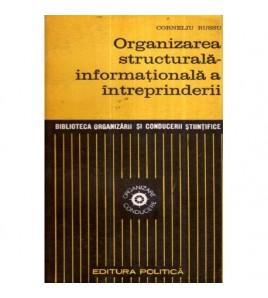 Organizarea structurala -...