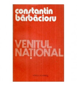 Venitul national - Dinamici...