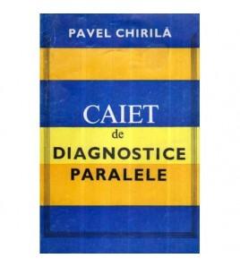 Caiet de diagnostice paralele
