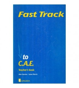 Fast Track to CAE -...