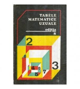 Tabele matematice uzuale