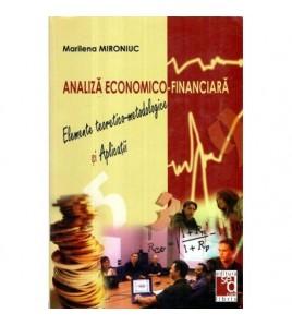 Analiza economico -...
