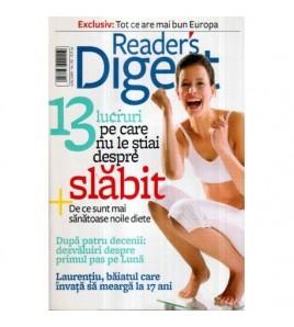 Reader' s Digest - Iulie...