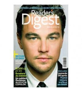 Reader' s Digest - Aprilie...