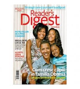 Reader' s Digest - August...