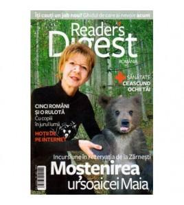 Reader' s Digest - Mai 2009...