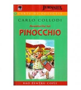 Aventurile lui Pinocchio -...