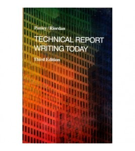 Technical Report Writing...