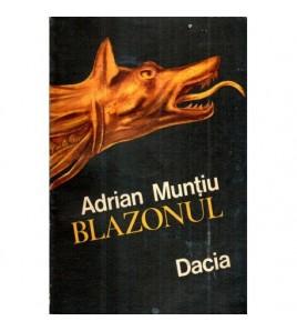 Blazonul - roman