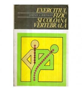 Exercitiul fizic si coloana...