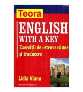 English with a key -...