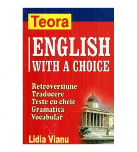 English with a choice -...