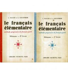 Le francais elementaire -...