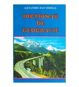 Dictionar de geografie