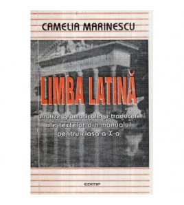 Limba latina - analize...