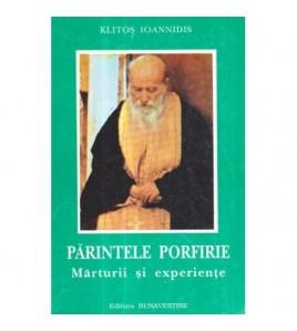 Parintele Porfirie -...