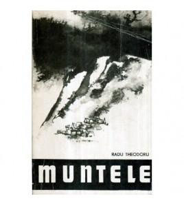 Muntele - roman