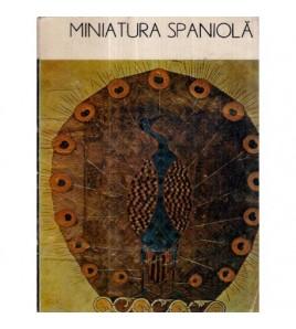 Miniatura spaniola