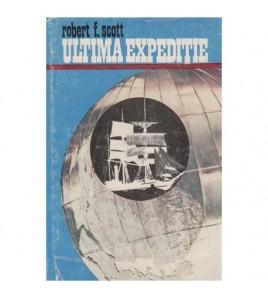 Ultima expeditie - Jurnal...