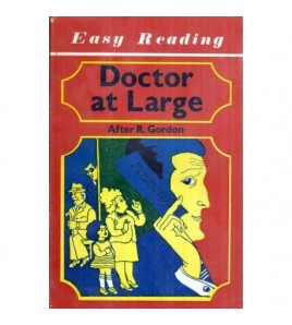 Easy Reading - Doctor at Large