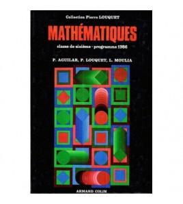 Mathematiques - classe de...