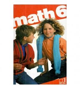 Math 6 - Programme 1986