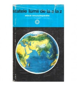 Statele lumii de la A la Z...