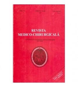 Revista medico -...