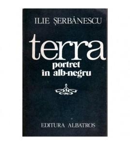Terra - Portret in alb-negru