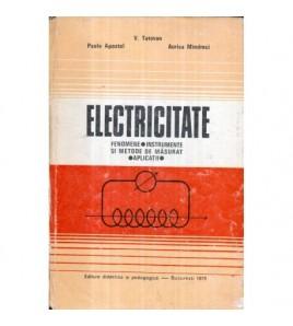 Electricitate - fenomene,...