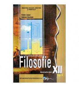 Filosofie - Manual pentru...