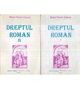 Dreptul Roman vol. I-II
