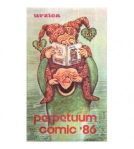 Perpetuum comic '86