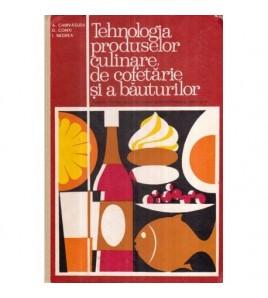 Tehnologia produselor...