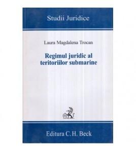 Regimul juridic al...