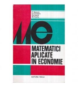 Matematici aplicate in...