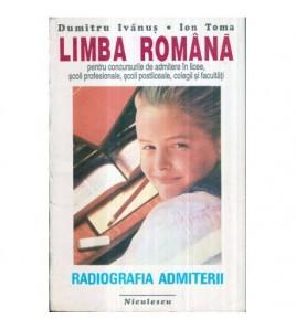 Limba romana - Radiografia...