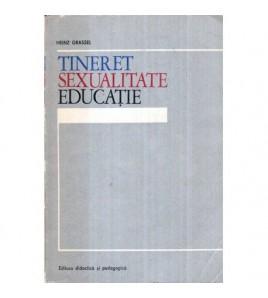 Tineret. Sexualitate. Educatie