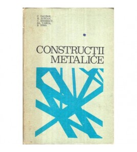 Constructii metalice -...