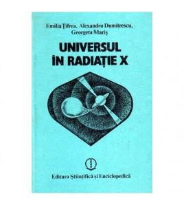 Universul in radiatie X