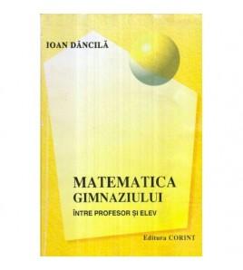Matematica gimnaziului...
